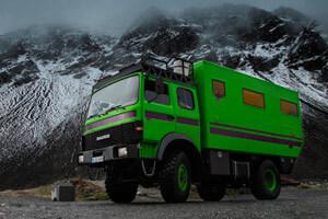 Das TWIN 2-Kit - volle Leistung für Expeditionsfahrzeuge