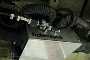 Einbaudokumentation Standheizung VW T5 & T6