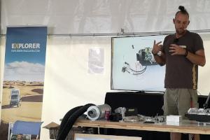 Explorer Ostseecamp 2020