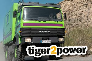 tiger2power