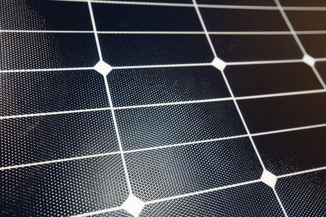 Wirkungsgrad Solarmodule - Wie wichtig beim Camper