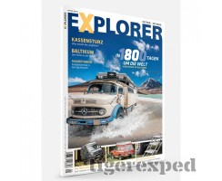 Explorer - 1/16 Winter 2015/2016