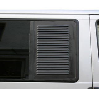 ventilation grid sliding window wide right VW T4 (1990 - 2003)