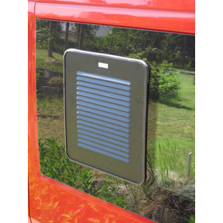 ventilation grid sliding window wide left Fiat Ducato /...