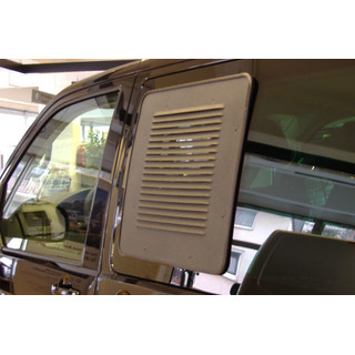 ventilation grid sliding window wide left & right MB Vito/Viano (2003 - 2013)