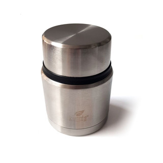 Kivanta stainless steel  insulated flask 350 ml with cup