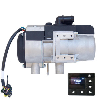 Autoterm Flow 5B (Binar 5s) petrol water parking heater...