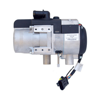 Autoterm Flow 5B (Binar 5s) petrol water parking heater 5kW 12V incl. installation kit and PU-27 control unit