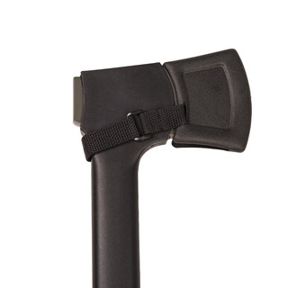 Axe Mil-Tec Professional, 355mm, black/olive