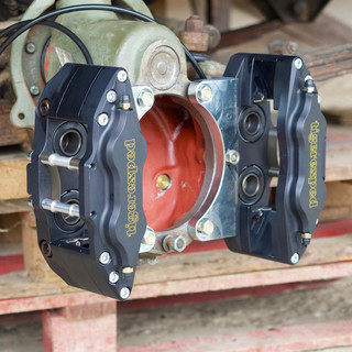THE Brake 6x6 barebone kit