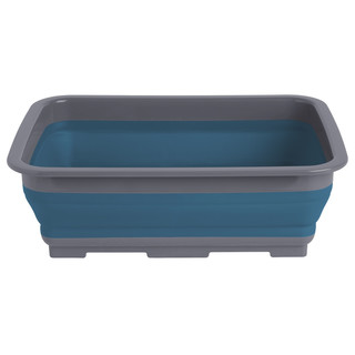 Outwell Collaps Washing Bowl, blue