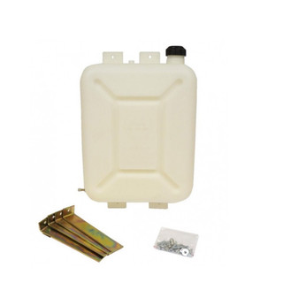 Planar Additional Tank for Air Heaters 13l incl Installation Kit