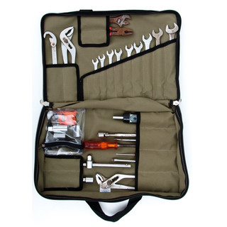 Camp Cover Tools Bag