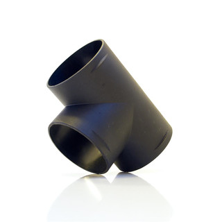 air duct T, 60mm