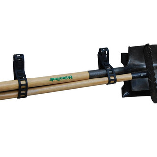 QuickFist Long Arm Set van 2 , Spanbereik 13 tot 114mm , max. 23 kg per houder