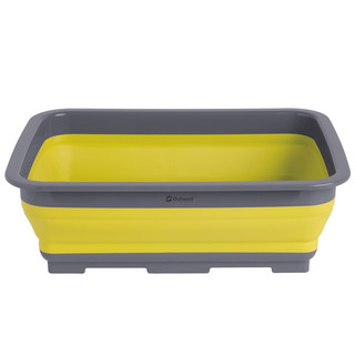 Outwell Collaps Washing Bowl, different colours yellow