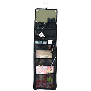 Camp Cover Hanging Sorting Bag
