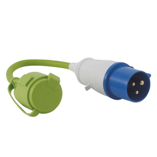 Outwell Conversion Lead Socket
