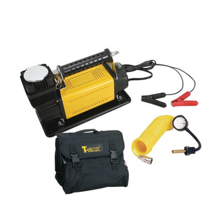 T-Max Compressor 160 with bag & lots of accessory (160 liters/minute)