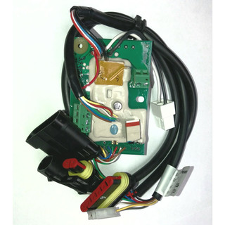 Control unit for PLANAR 44D-12-GP-P-3045, assy.3048