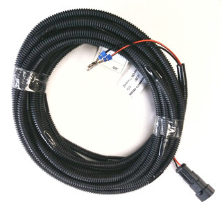 Fuel pump cable suitable for all Planar heaters