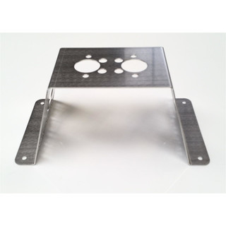 Parking heater mounting Autoterm Wall / Floor Stainless steel