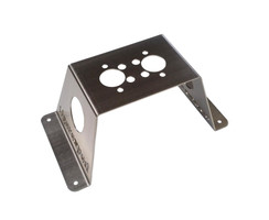 Parking heater mounting Planar Wall / Floor Stainless steel