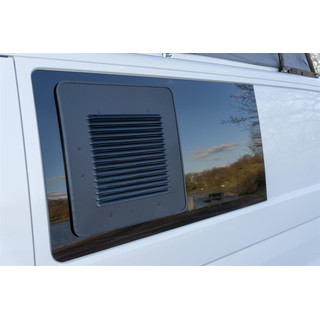 Air vents for Schiebe fenster