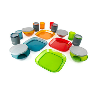 Infinity Tableset, 4 person deluxe