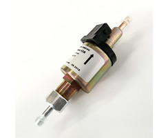 Fuel Pump EXTRA LEISE for Autoterm  Air 4D, Air 8D, Air 9D, Flow 14D, Planar 44D, Planar 8D, Planar 9D, 14tc-mini 12V