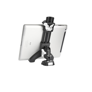 ROKK mini mount kit for tablets with screw down base