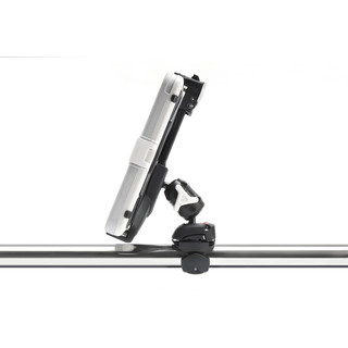 ROKK Mini mount kit for talets with rail mout base