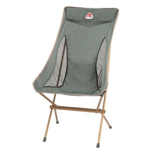 Robens Obsever Camping Chair, granite grey gold
