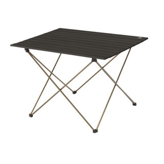 Robens Aluminium Camping table, back