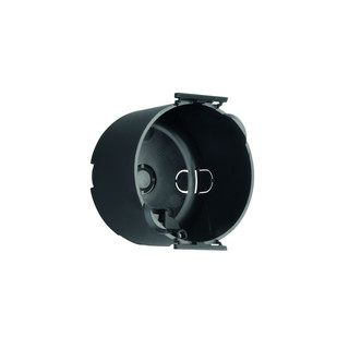 contact protection d=50mm 1-fach Tiefe 34 mm for powerplugs and switches System 10.000 & 20.000