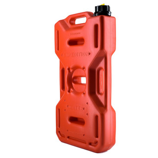 Jerry can extreme drive  8.5l red, for water, fuels, etc.