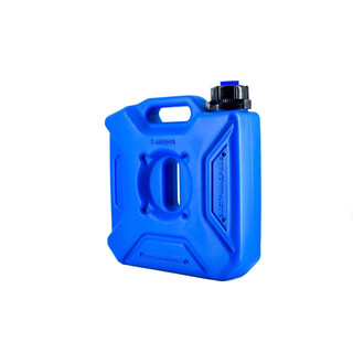 Jerry can extreme drive 1 gal (4.5l) blue, for water, fuels, etc.