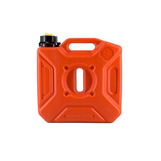 Jerry can extreme drive 1 gal (4.5l) red, for water, fuels, etc.
