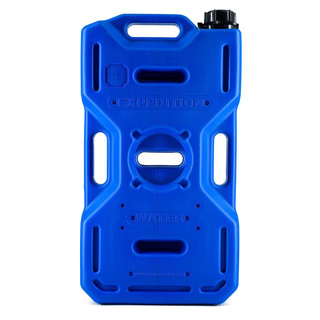 Offroad-Kanister extreme blau 8,5l