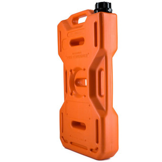 Jerry can extreme  8.5l orange, for water, fuels, etc.