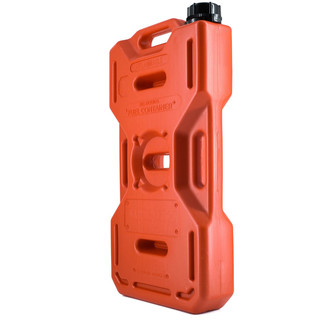 Jerry can extreme 2 gal (8.5l) red, for water, fuels, etc.