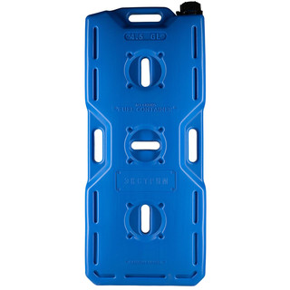 Jerry can extreme (18,5l), blue,  for water, fuels, etc.