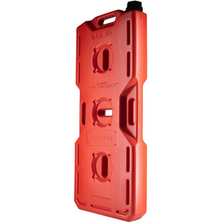 Jerry can extreme (18,5l), red,  for water, fuels, etc.