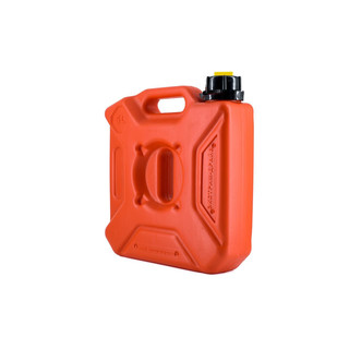 Jerry can extreme red,  for water, fuels, etc.
