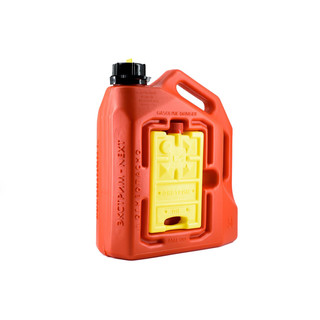 "Jerry can ""extreme next"" (5l+0.4l+0.4l) with..."
