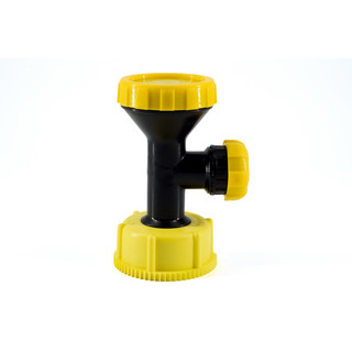 Shower head for jerry can, 50mm