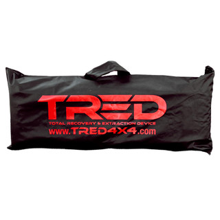 TRED bag for 800