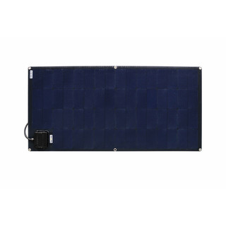 tiger2solar Solarmodul semiflexibel black tiger sf 110...