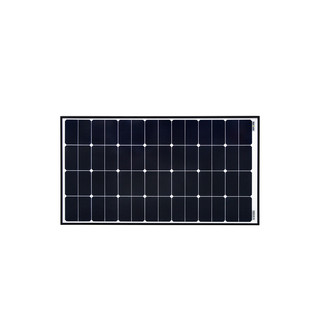 tiger2solar Solarpanel 100Wp black tiger 100 (28x...