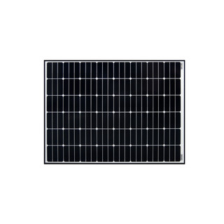 tiger2solar Solarpanel 180Wp black tiger 180 (48x...